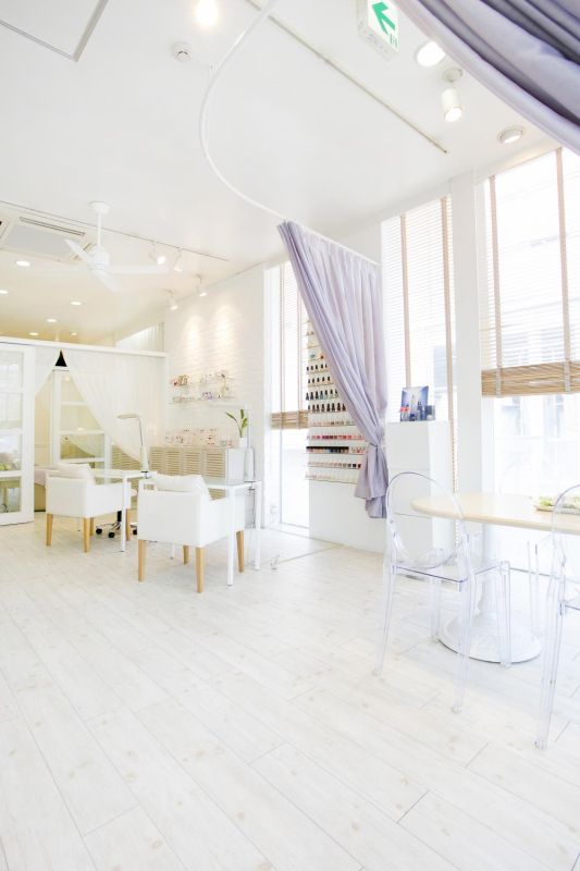 Beauty & Nail  salon riche[リーチェ]